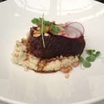 Paggi House Balsamic Braised Short Rib