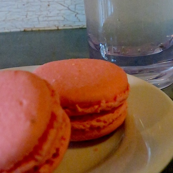 Walton's Fancy & Staple Macaroons
