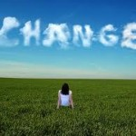 Life Musings :: On Change